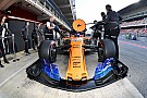 Формула 1 Технический анализ: что скрывает «дырявый нос» McLaren