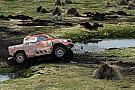 Dakar, la risposta Toyota: