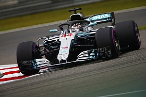 Video F1: ¿el Mercedes de 2018 es otra 'diva'?