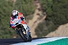 MotoGP Тести MotoGP у Хересі: результати трьох днів