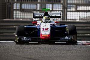 GP3 Gara Gara 2: Boccolacci e Tveter regalano la doppietta alla Trident