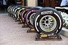 فورمولا 1 روزبرغ ينتقد بيريللي لتعدّد ألوان إطاراتها لموسم 2018
