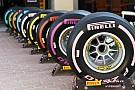 Pirelli utiliza un nuevo software para dar más emoción a las carreras de F1