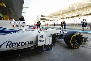 Formula 1 Breaking news Kubica lakoni tes penentuan bersama Williams