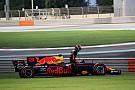Ricciardo perde bom humor com abandono em Abu Dhabi