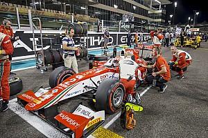 FIA F2 Breaking news Fuoco didiskualifikasi, Prema minta maaf