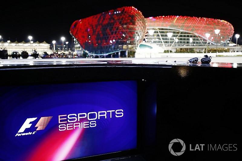Semua tim F1 kini berpartisipasi di kompetisi eSports, kecuali Ferrari