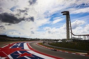 Formel 1 News Formel-1-Wetter Austin: Kein Regen im Qualifying
