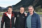 Trofei marca svizzera Abarth Trofeo: Sylvain Burkhalter nuovamente campione!