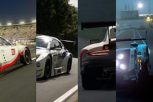 eSports Самое интересное Дайджест симрейсинга: GT Sport в VR-шлеме и сюжет новой NFS