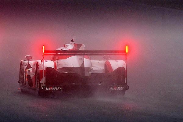 WEC Новость Момент года в автоспорте: в голосовании от FIA не оказалось Ф1