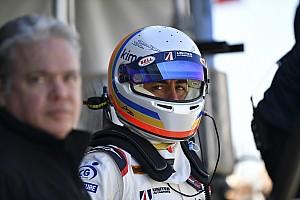 24 heures du Mans Actualités Alonso estime à 50% ses chances d'être au Mans en 2018