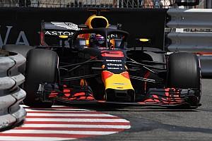 F1モナコGP速報:リカルド、自身初のポール・トゥ・ウイン。ガスリー7位