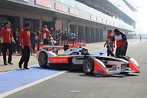 Формула Е не планує гонок в Індії через «агресивні податки»