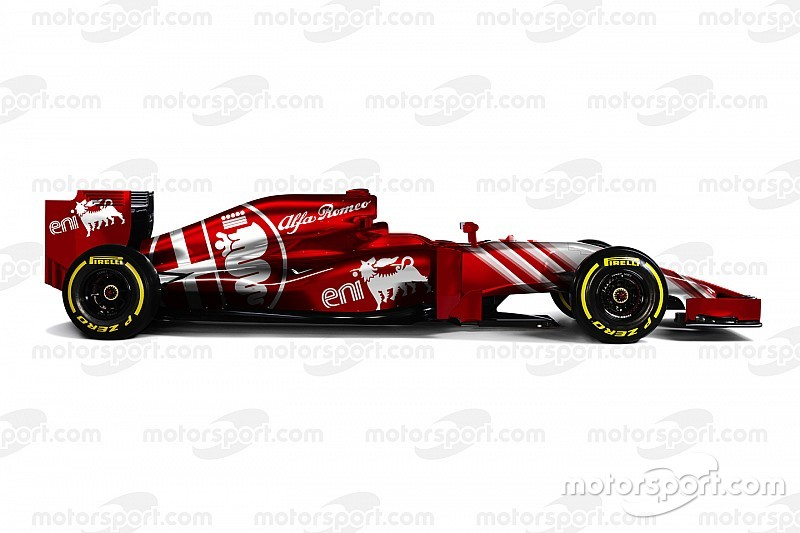 Opinion What Might An Alfa Romeo F1 Return Actually Look