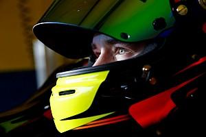 "F3 Europe Interview Ilott: Emulating Verstappen in F3 was a ""tough ask"