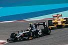 FIA F2 Маркелов показал второе время в первой сессии возрожденной Ф2