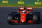 Formula 1 Vandoorne column: The focus was just on finishing