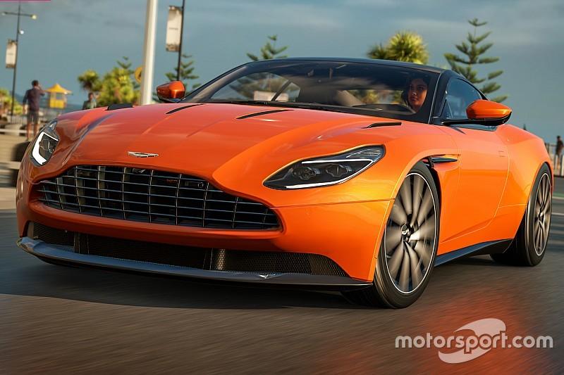 Playseat Car Pack dirilis untuk Forza Horizon 3