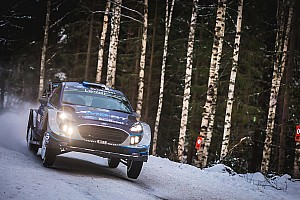 WRC Breaking news FIA to clamp down on excessive WRC stage speeds
