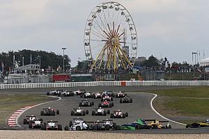 Formule Renault Actualités La Formule Renault Eurocup bascule dans la seconde moitié de saison au Nürburgring