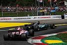 FIA tenta combater desigualdade do motor de equipes clientes