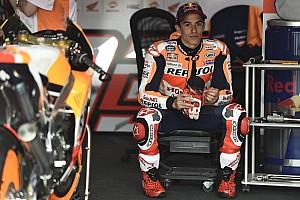 MotoGP Komentar Marquez dan masalah akselerasi Honda