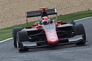 GP3 Testverslag Mercedes-junior Russell het snelst op eerste GP3-testdag