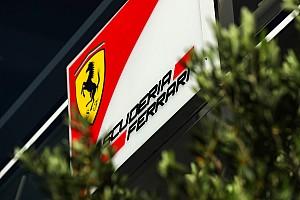 Формула E Важливі новини Агаг: Прихід Ferrari до Формули Е зараз неможливий