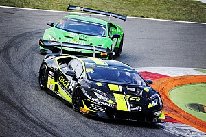 Lamborghini Super Trofeo Preview Galbiati: