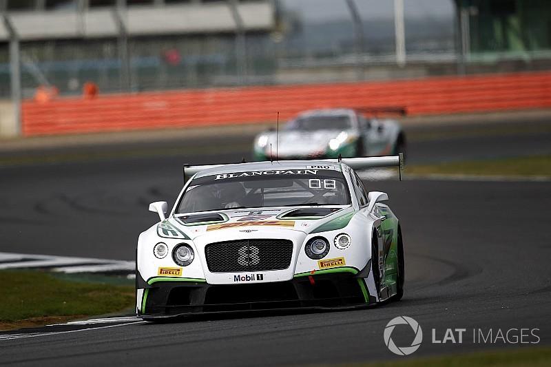 Bentley s'impose après six heures de course au Paul Ricard