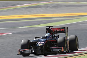 FIA F2 Ultime notizie Nick De Vries punito per l'incidente con Antonio Fuoco in Gara 2