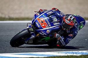MotoGP Breaking news MotoGP to revert to stiffer front tyres after vote