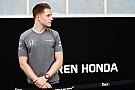 Формула 1 Вандорн не гірший за Алонсо — Бульє