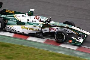 Super Formula Отчет о гонке Казуки Накаджима победил в первой гонке нового сезона Суперформулы