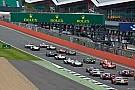دبليو إي سي  دبليو إي سي تدرس إمكانية إطالة السباق الأخير للموسم في 2018