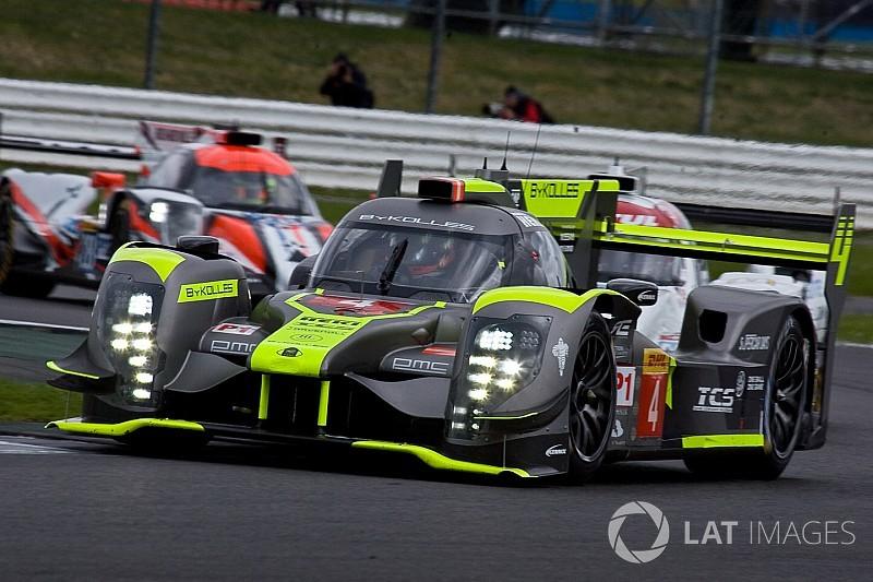 ByKolles podría dar por terminada su temporada tras Nürburgring