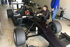 General Noticias de última hora Exclusivo: Kubica vuelve a conducir un monoplaza seis años después