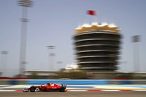 حلبة البحرين الدولية تقدم عروضاً مميزة لشراء تذاكر سباق الفورمولا واحد 2018