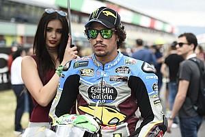 MotoGP Новость Франко Морбиделли перейдет в 2018 году в MotoGP
