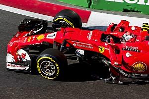 Fórmula 1 Noticias Ferrari, más agresiva con su elección de neumáticos para Silverstone
