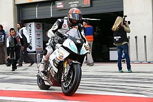 WSBK Actualités L'Althea Racing sur courant alternatif cette saison