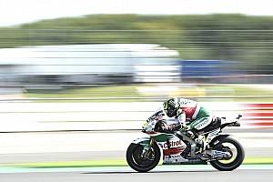MotoGP Crónica de entrenamientos Crutchlow se lleva la segunda práctica en Silverstone