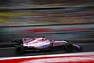 Sergio Pérez dice que el VJM10 llegó con