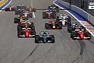 Vettel azon tűnődött, miért nem kapcsolták le a lámpákat Szocsiban