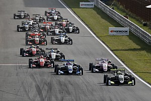 F3 Europe Breaking news Current F3 could rival new FIA series in 2019