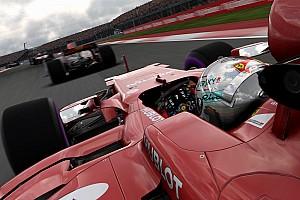 eSport BRÉKING F1 2017: megkezdődtek a regisztrációk a hivatalos virtuális világbajnokságra