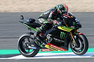"""MotoGP Репортаж з практики Гран Прі Британії: Зарко виграв """"проміжне"""" третє тренування"""