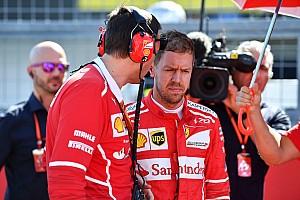 F1 突发新闻 马奇奥内:法拉利为忽视质量检查付出代价