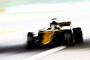 Forma-1 Jelentés az időmérőről A pontszerzés megint összejöhet a Renault-nak